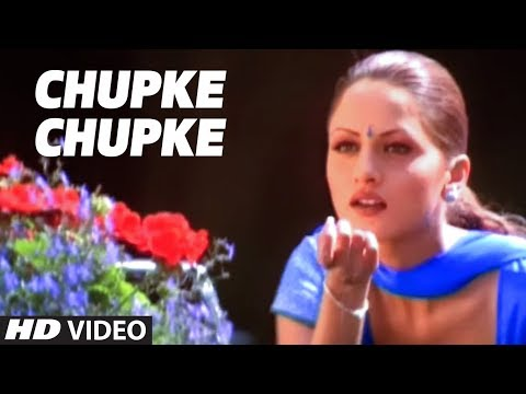 Chupke Chupke Full Video Song Ft. John Abraham - Pankaj Udhas (1999)