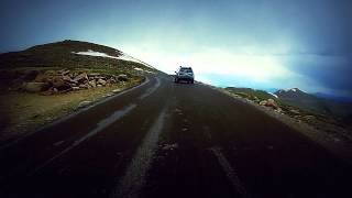 Evans (CO) United States  city photos : Mt Evans Colorado - Highest paved road in America
