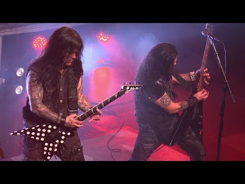 Machine Head - Now We Die