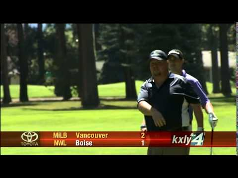 VIDEO:  Dream 18 - CDA Golf Club