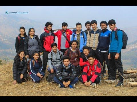Hiking To Nagarkot (DWIT)