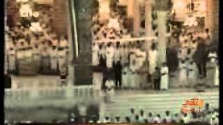 خالد الغامدي صلاة العشاء 15رجب 1431 هجري