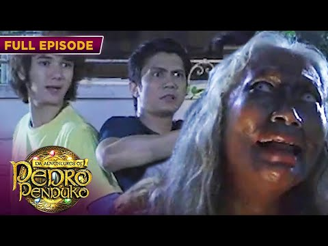Da Adventures of Pedro Penduko: Tiktik | Full Episode 11