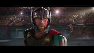 Nonton Thor  Ragnarok   Thor Vs Hulk   Full Fight Scene Hd  No Cut  Film Subtitle Indonesia Streaming Movie Download