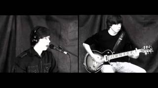 Adele - Rolling in the deep (Tony PizzaPie cover)