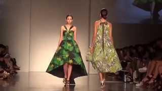 Nonton  Live Aloha  2015 Fashion Show Film Subtitle Indonesia Streaming Movie Download