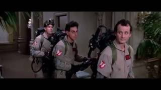 Mistakes Are Made When the Ghostbusters Run Into Luke Skywalker