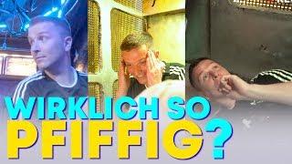 Ist Aaron WIRKLICH so PFIFFIG? Gefangen im Escape Room