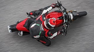 10. Latest News l First Ride Ducati Monster 1200S l Performance, Specs, Price, and More