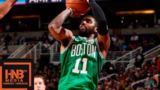 Boston Celtics vs Phoenix Suns Full Game Highlights | 11.08.2018, NBA Season