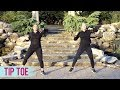 Tip Toe feat. French Montana (Dance Fitness with Jessica)