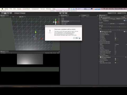 preview-Unity Tutorial Reboot - Intro to Unity 3.0 (Infinite Ammo)