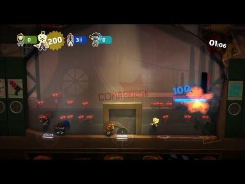 LittleBigPlanet 2 Playstation 3