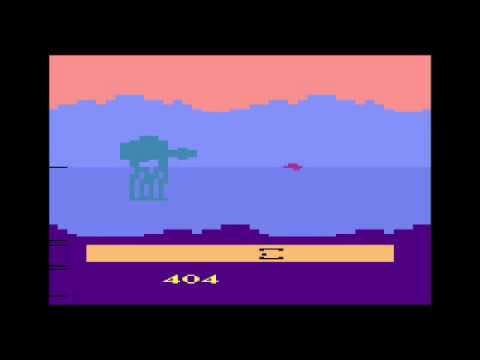 star wars the empire strikes back atari game