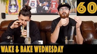 WAKE & BAKE WEDNESDAY EP.60: Top 5 Sativa Strains, Hot Dabbing, Exotic Vape Pens, Christmas by The Cannabis Connoisseur Connection 420