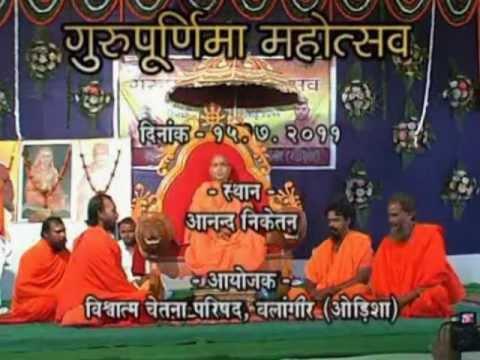 satyaprajnananda - Gurupurnima 2011_1 Paramahansa Satyaprajnananda Saraswati Viwatmachetana Parishad.