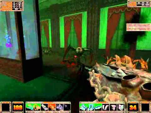 Kiss : Psycho Circus PC