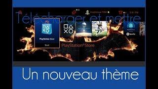 ► Aujourd'hui, Yosky vous montre comment installer des thèmes personnalisés sur sa PS4 :) Abonnez-vous à lui▬▬▬▬▬▬▬▬▬▬▬▬▬▬▬▬▬▬▬▬▬▬▬▬▬▬▬▬▬► A PROPOS DE LA VIDEO :- Vidéo original : https://www.youtube.com/watch?v=GkeB4_4HGUk- Chaîne de l'auteur : https://www.youtube.com/channel/UCHO4Eoiw-OvZKd9h84xGtug- Lien : http://adf.ly/1mzmIw▬▬▬▬▬▬▬▬▬▬▬▬▬▬▬▬▬▬▬▬▬▬▬▬▬▬▬▬▬Envie du logiciel Action Mirrilis pour filmer ton écran Windows ? à -80% https://goo.gl/ejmmx4▬▬▬▬▬▬▬▬▬▬▬▬▬▬▬▬▬▬▬▬▬▬▬▬▬▬▬▬▬                        A PROPOS DE TUTO WATCH TVTUTO WATCH TV est une chaine communautaire de tutoriels, où seuls les vidéos tutos en informatiques sont acceptés, il y a un upload tout les deux jours, pour satisfaires tout le monde :)Créé en 2014 par Captain VPour envoyer ta vidéo tuto c'est sur ce lien unique : http://www.captainv.fr/TWTV/+ de 200 autres astuces à découvrir : http://captainv.fr▬▬▬▬▬▬▬▬▬▬▬▬▬▬▬▬▬▬▬▬▬▬▬▬▬▬▬▬▬Gagner 50 euros par mois : https://goo.gl/bMxv1F