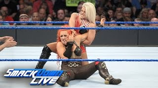Nonton Becky Lynch vs. Alexa Bliss: SmackDown Live, Aug. 23, 2016 Film Subtitle Indonesia Streaming Movie Download