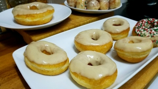 Video Resep Donut Lembut MP3, 3GP, MP4, WEBM, AVI, FLV September 2018