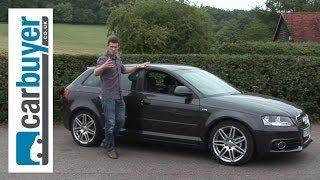 Audi A3 Hatchback (Sportback) 2003 - 2012 Review - CarBuyer