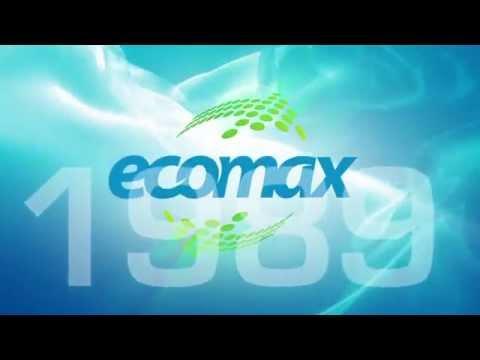 Ecomax Sewage & Wastewater Treatment (Power Service Free)