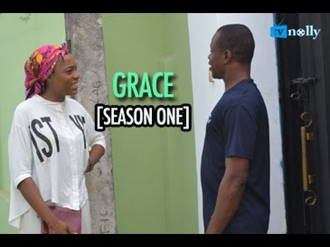 Grace Season 1 - 2017 Latest Nigerian Nollywood Movie