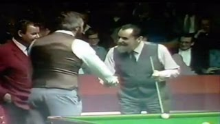 Funniest Snooker Match Ever 1
