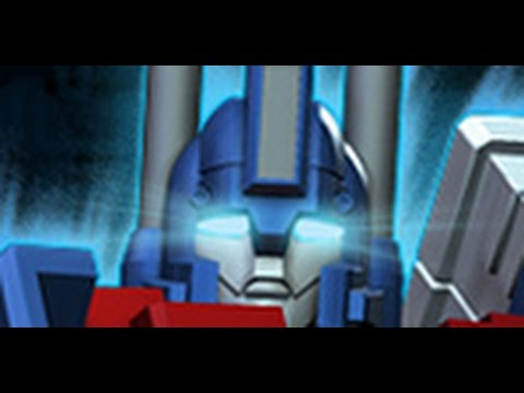 Fansproject City Commander Ultra Magnus Animated