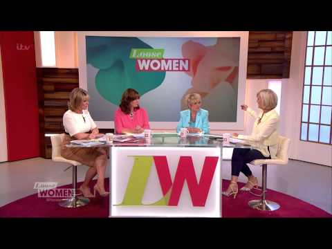 Equal Pay In Sport   Loose Women