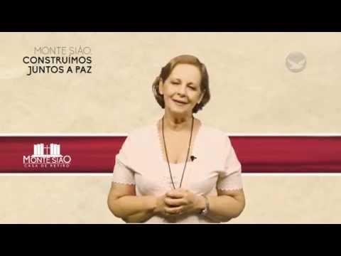 Monte Sião – Palavra da cofundadora Emmir Nogueira