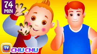 Video Johny Johny Yes Papa PART 2 and Many More Videos | Popular Nursery Rhymes Collection by ChuChu TV MP3, 3GP, MP4, WEBM, AVI, FLV Januari 2019