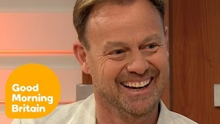 Subscribe now for more! http://bit.ly/1NbomQa Broadcast on 22/06/2016 Jason Donovan talks about his role in the new musical, 'Million Dollar Quartet'. Like ...