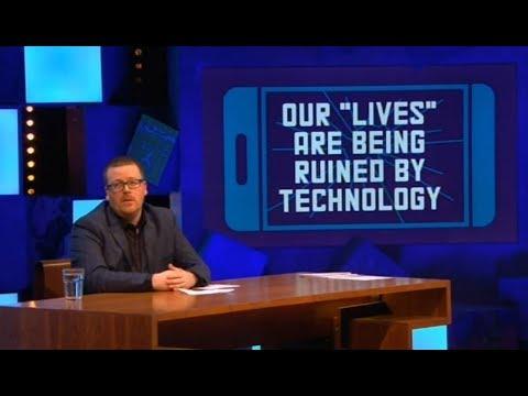 Frankie Boyle's New World Order (Ep 4)