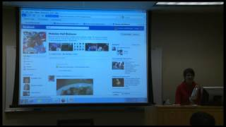 3/21/2012, Managing a Facebook Page