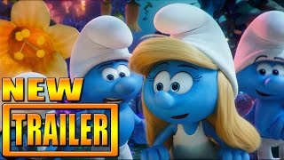 Smurfs: The Lost Village Teaser Trailer by Clevver Movies