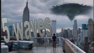 Nonton 5 Waves    The 5th Wave Film Subtitle Indonesia Streaming Movie Download