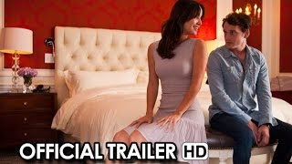 5 to 7 Official Trailer (2015) - Bérénice Marlohe, Anton Yelchin HD