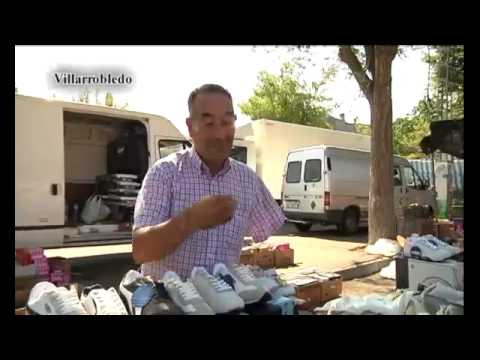 mercadillo - Castilla-La Mancha Televisin se da un paseo por los mercadillos de la regin. Te mostramos los mejores chollos, el precio real de las cosas y los mercadillo...