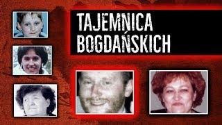 Video Mystery of the Bogdański Family [MichalF1] | NIEDIEGIETYCZNE MP3, 3GP, MP4, WEBM, AVI, FLV Februari 2018