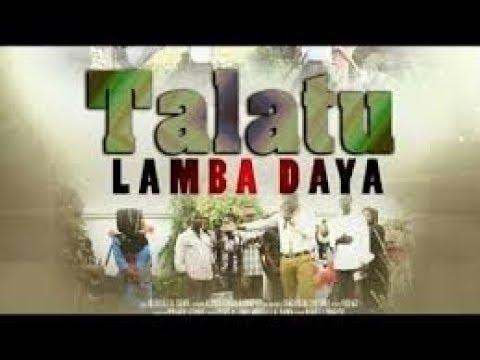 Talatu Lamba Daya 1&2 Latest Hausa Film 2017 (Hausa Film/Hausa Song)