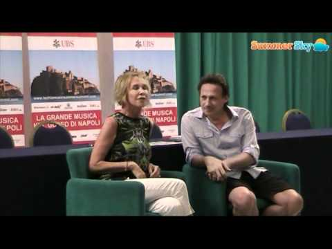 Ischia Global Fest - Trudie Styler