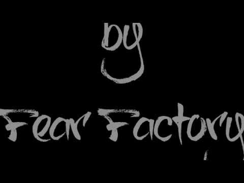 Edgecrusher - Fear Factory with lyrics (видео)