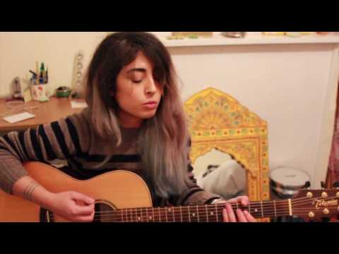 Alice Green - Kashmir (Led Zeppelin cover) (видео)