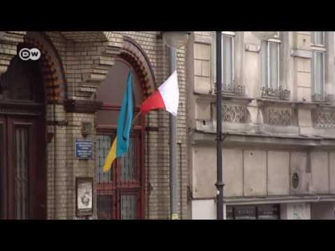 Polen: Grenzregion leidet unter Ukraine-Krise | Wir ...