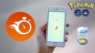 Pokémon GO Nova Velocidade Chocar Ovos by Pokémon GO Gameplay