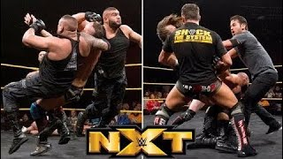 Nonton Wwe Nxt Highlights 1st November 2017   Wwe Nxt 11 1 17 Highlights Film Subtitle Indonesia Streaming Movie Download