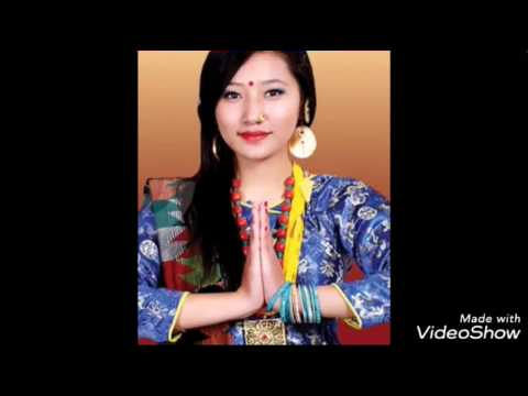 New nepali selo song dautari by indira gurung & amrit lama