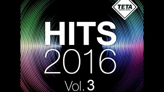 Video Hits 2016 Vol. 3 NonStop Mix (Official Album) TETA MP3, 3GP, MP4, WEBM, AVI, FLV November 2017