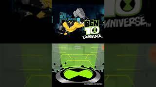 image of Ben 10 omniverse DS:ep#1 show de bola diamante